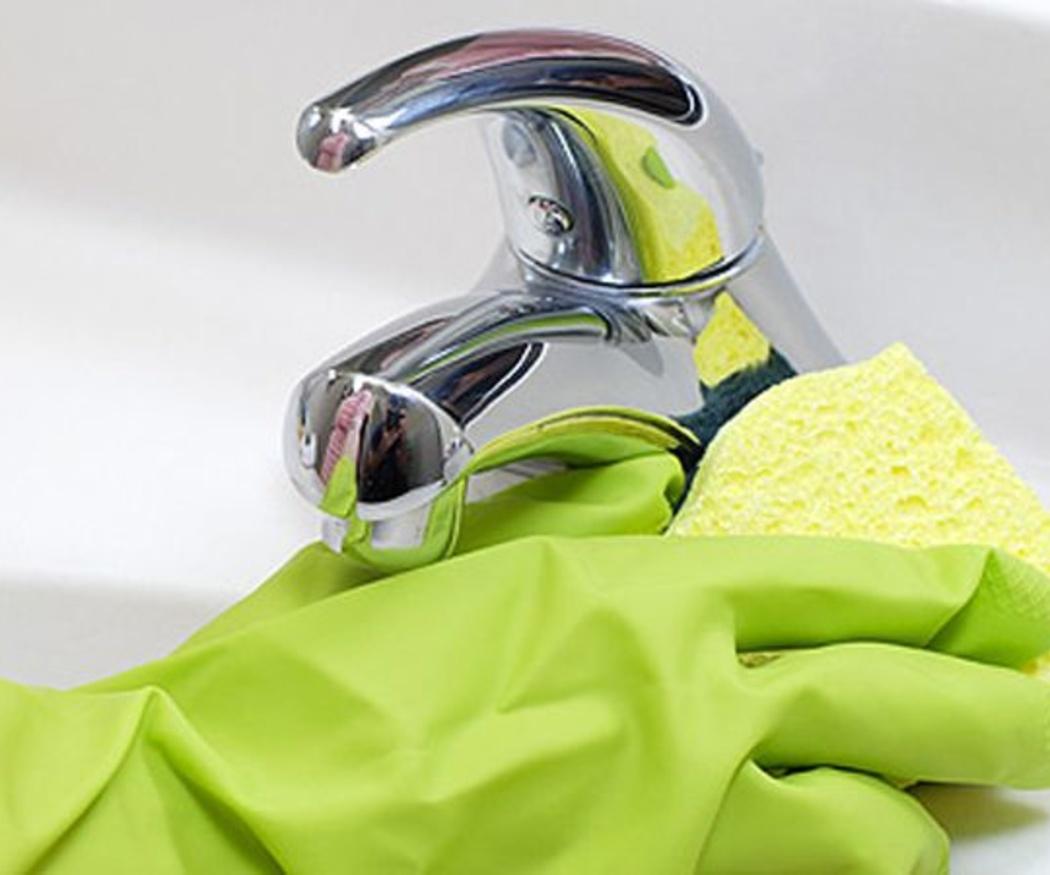 Consejos básicos para limpiar tu cuarto de baño
