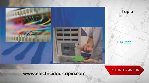 Instalaciones eléctricas en Guipúzcoa a precios sin igual