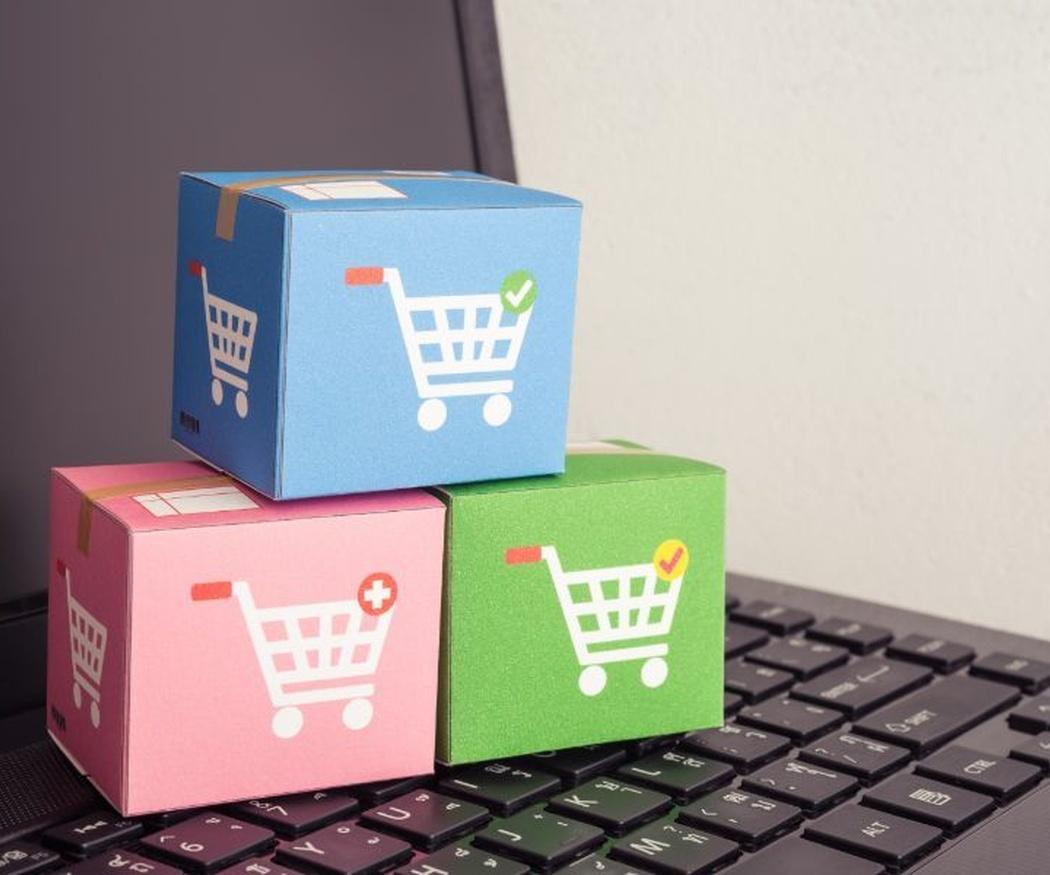 El IVA en las tiendas online