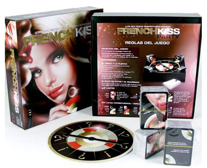 FRENCH KISS: CATALOGO DE PRODUCTOS de SEX MIL 1  }}