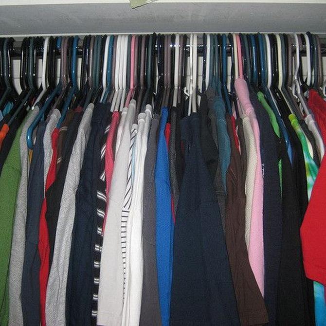Qué ropa llevar a una entrevista de trabajo