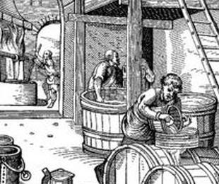 Sinfines Transportadores Sector Fabricación/ Eleboracion Cerveza