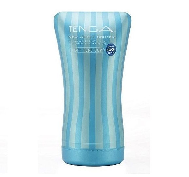 TENGA SOFT TUBE: CATALOGO DE PRODUCTOS de SEX MIL 1