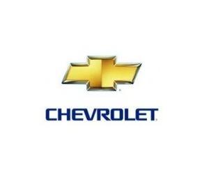 Recambios Chevrolet