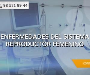 Revisión ginecológica en Oviedo | Dra. Beatriz Iglesias Sanz