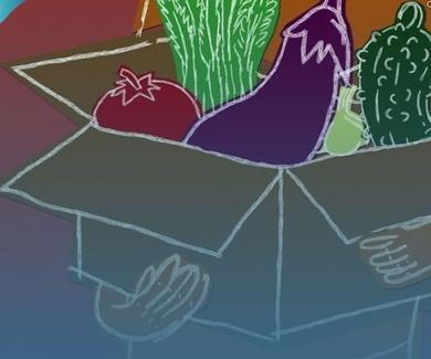 Agricultura sostenible y comunitaria: el nuevo modelo de producción de alimentos