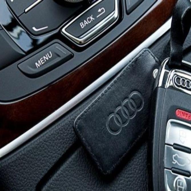 Llaves de coche siglo XXI