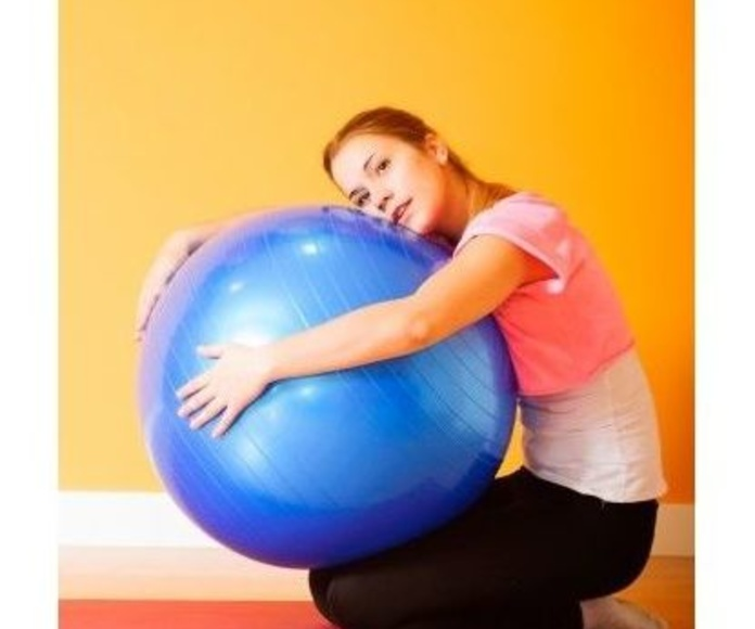 Pilates individual: Tratamientos de Fisioterapia Paradise Center