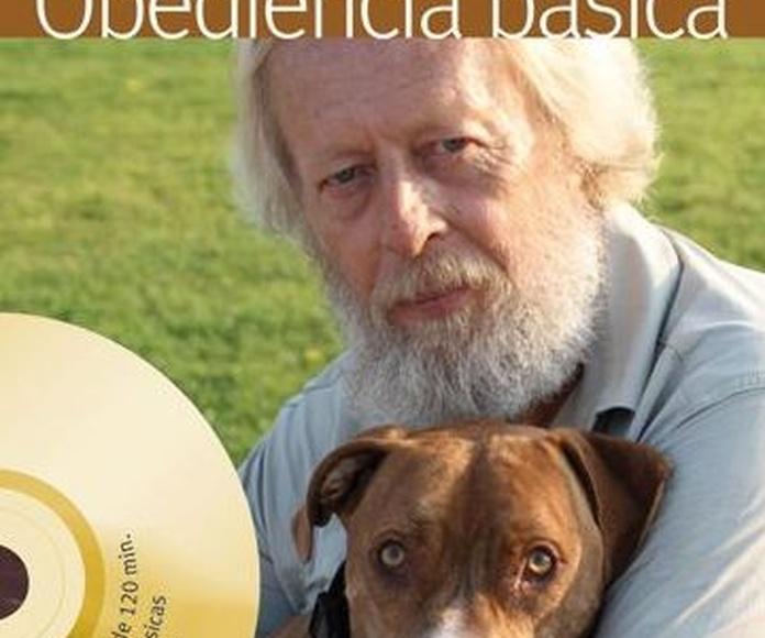Libro Obediencia básica Ken Sewell comprar en Madrid