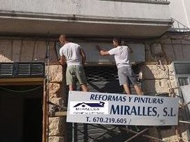 Renovació Carnisseria Can Tomeu