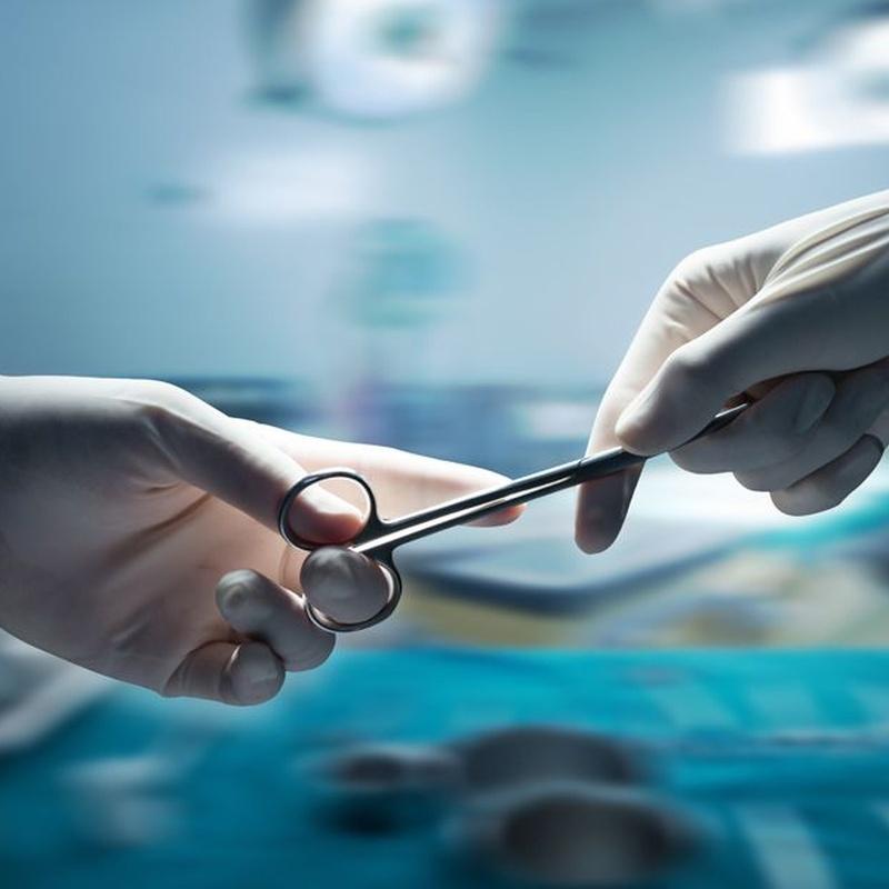 Cicatriz tras cirugía de diástasis de rectos.: Patologías y Tratamientos de Dra. Gutiérrez Moreno