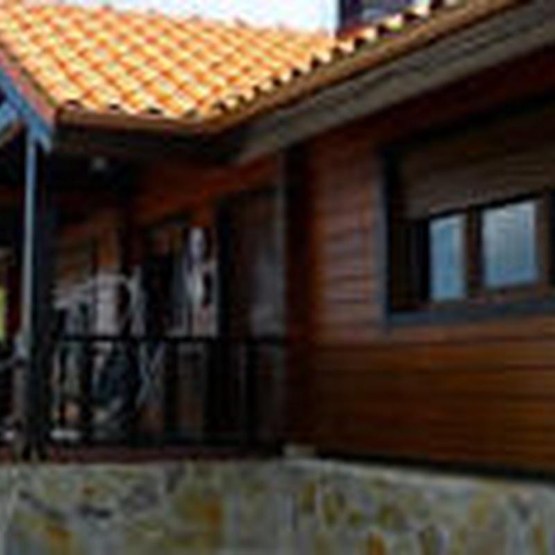 Casa modelo Laguna Azul: Servicios de Grupo Lince