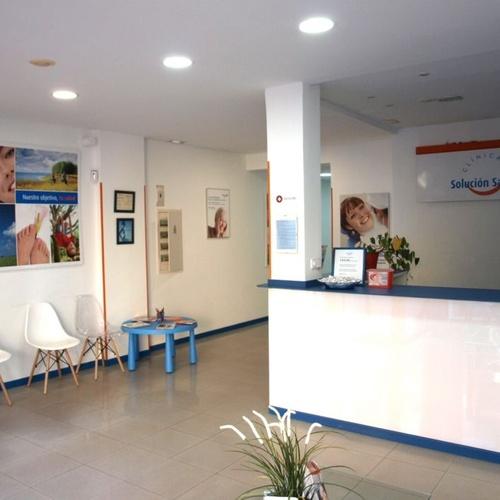 Servicio de salud integrado de calidad