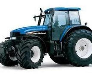 Radiadores de maquinaria agricola