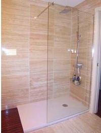 Cambio de bañera por plato de ducha: Servicios de Jasfa Calefacción