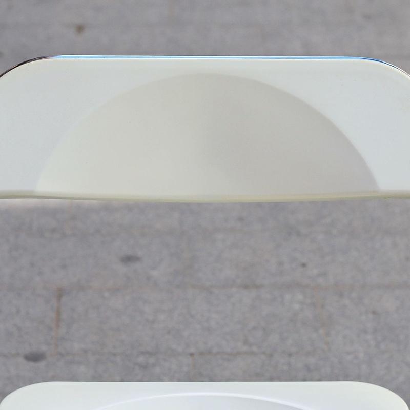 Silla PLIA de Giancarlo Piretti para Castelli  REF:SI130:  de Ruzafa Vintage