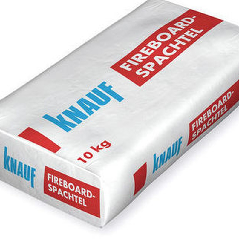Knauf Fireboard Apachtel