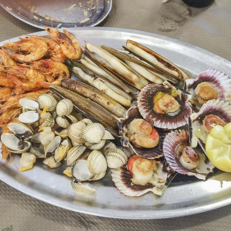 Especialidades: Nuestra Carta de Restaurante El Portalón