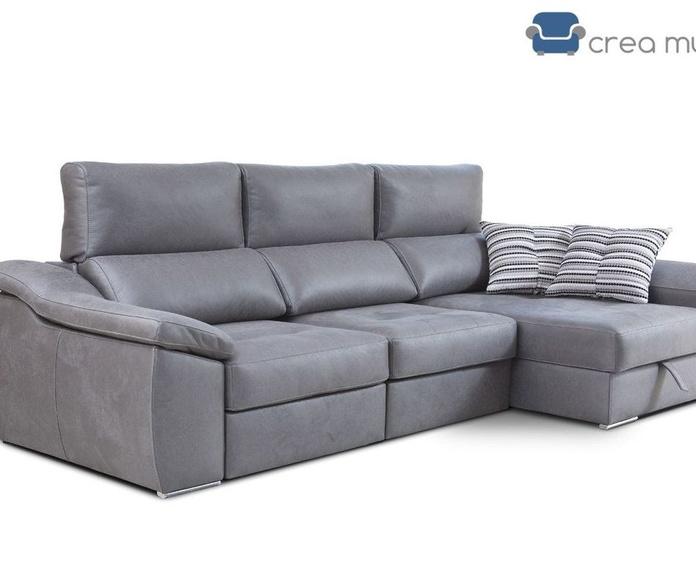 Sofá INDICO: Productos de Crea Mueble