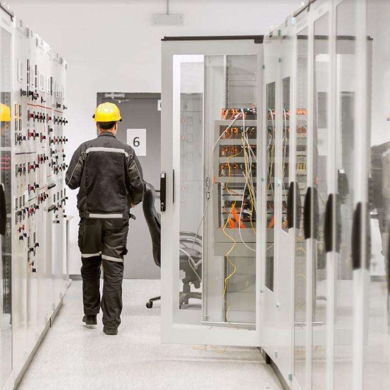 Comercios: Servicios de R&A Ingeniería
