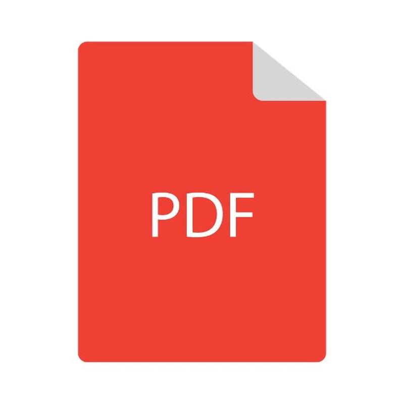 Cartas en PDF: Nuestra carta de Restaurante Casa García's