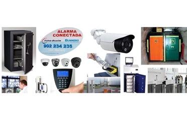 CCTV (circuito cerrado de televisión)