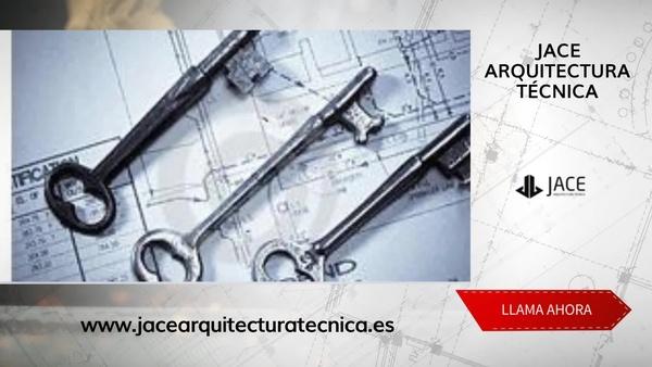 Licencia de apertura en Alicante - JACE Arquitectura Técnica