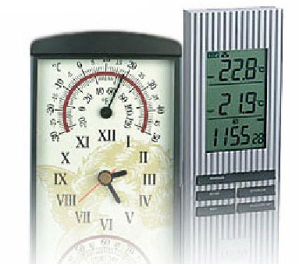 Termómetros: Productos de óptica Notario