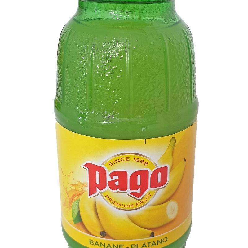 Zumo de plátano: Nuestros Productos de JESÚS JAVIER GALLEGO NICASIO RAMOS