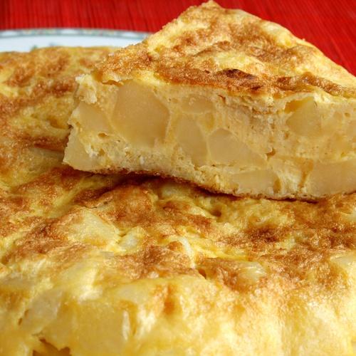Comida preparada en Almería