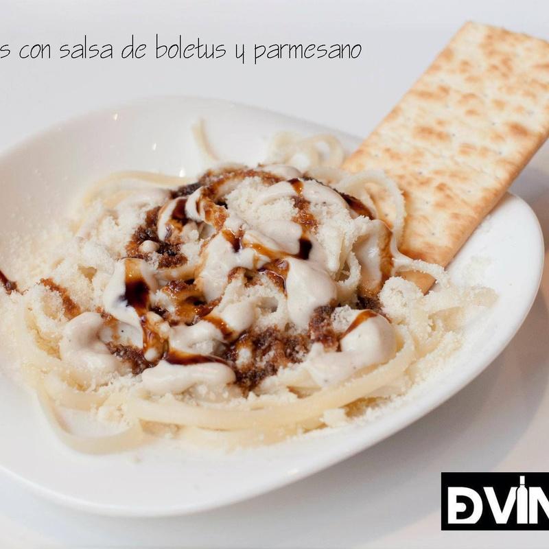Pasta gansa: Carta de Dvinos 2.0