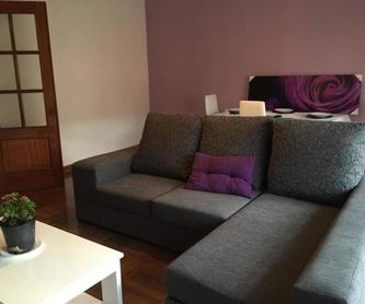 Piso en venta piso pedro antonio alarcon. 3 dormitorios: Inmuebles de JP Inmobiliaria
