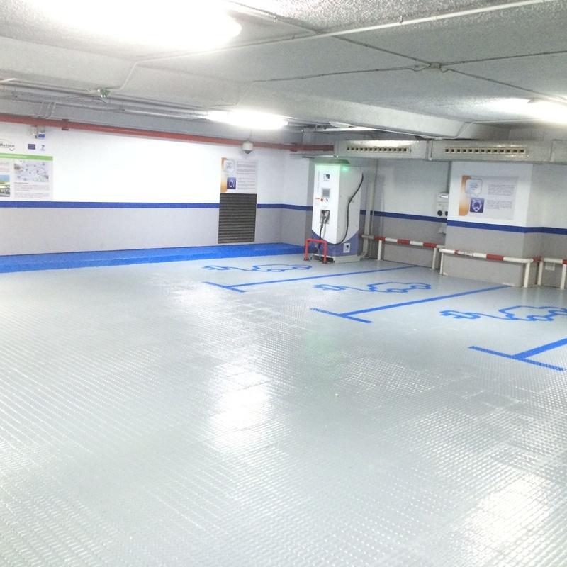 Pintura Industrial: Servicios de Rehabilitar BCN