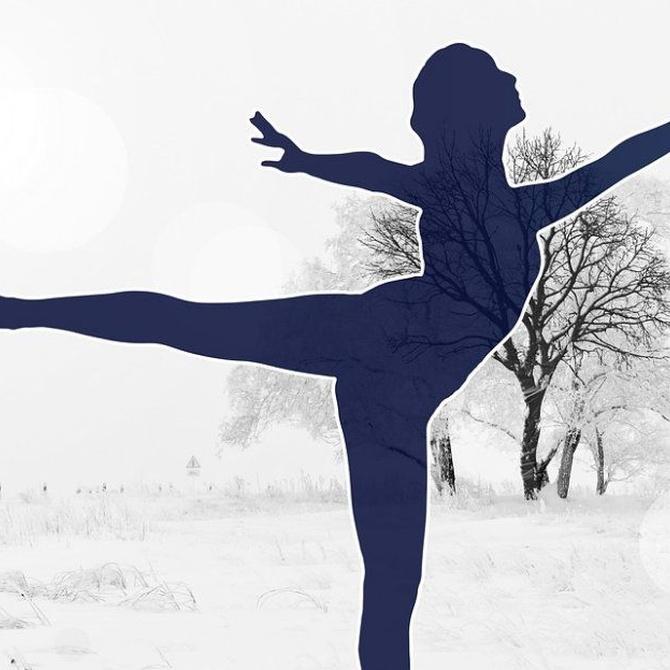 Algunos beneficios psicológicos de quienes practican la danza