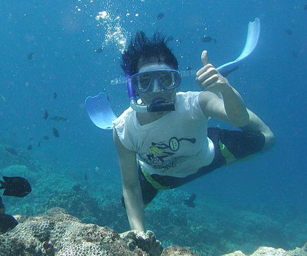 ¿Qué es el snorkel?