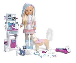 Muñecas para niñas