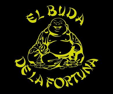Fondo de pantalla El Buda de la Fortuna
