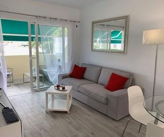 Atico de 2 dormitorios en Los Abrigos, Granadilla de Abona: Compra y venta de inmuebles de Tenerife Investment Properties