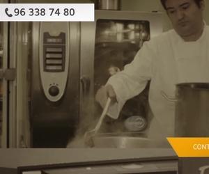 Reparación de maquinaria de hostelería en Valencia | Friser