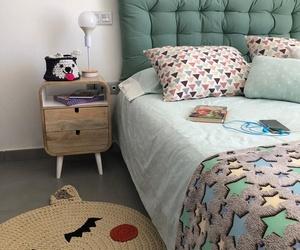 ropa de cama y decoración infantil