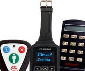 Ya tenemos a disposición del cliente los nuevos pulsadores de llamada para camarer@s.