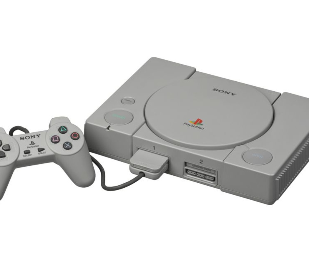 La historia de la PlayStation