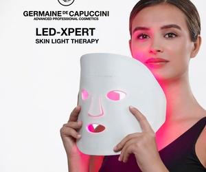 Tratamiento Led-xpert