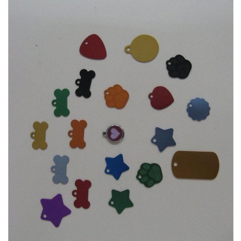 Placas para mascotas: Productos de Zapatería Ideal