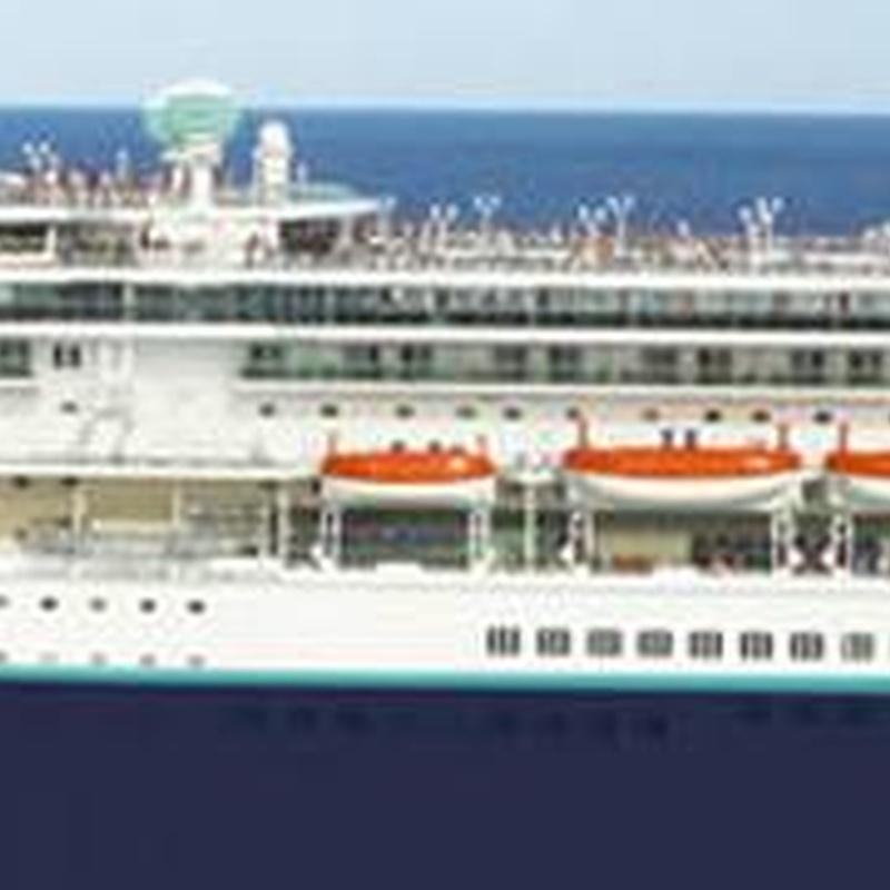 Cruceros: Servicios de Aran Bidaiak