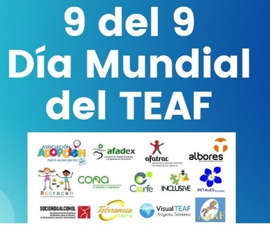 Día mundial del TEAF