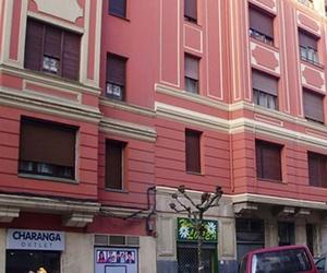 Trabajos de impermeabilización en Vizcaya