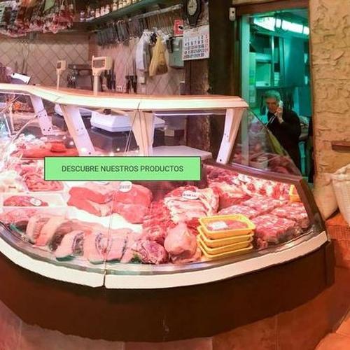 Comprar embutidos caseros en Bilbao