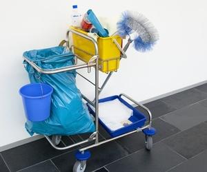 Limpieza de comunidades en El Prat de Llobregat