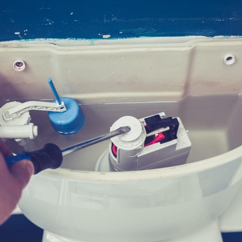 Cisternas: Servicios de Fontanería Pablo